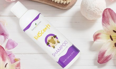 Make Bath Time Fun and Healthy!